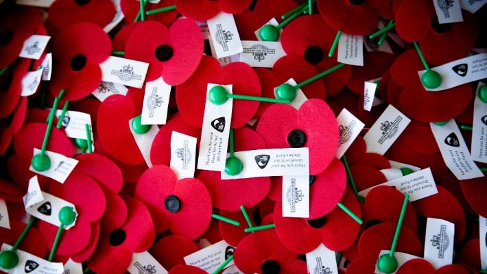 Podcast Six What does ANZAC Day mean for Christians